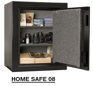 Liberty Home Safe 08