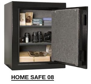 Liberty Home Safe 08